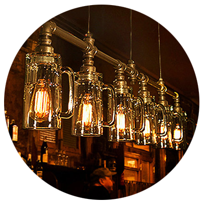 Edison Style Light Bulbs Fast 2 3 Day Shipping